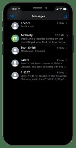 SmartContact Example 3 - Mobivity-1