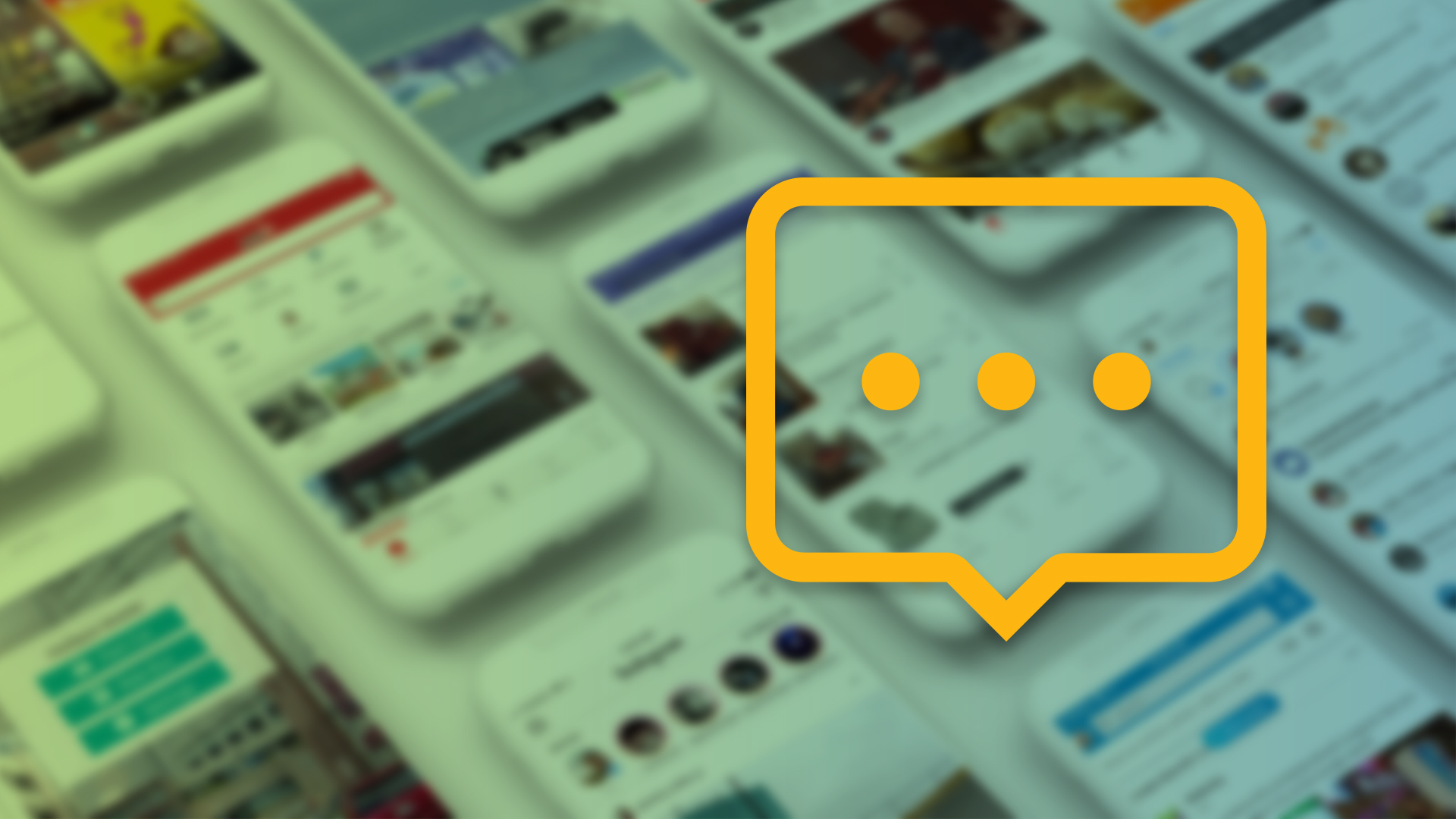 How Messaging Will Topple Apps