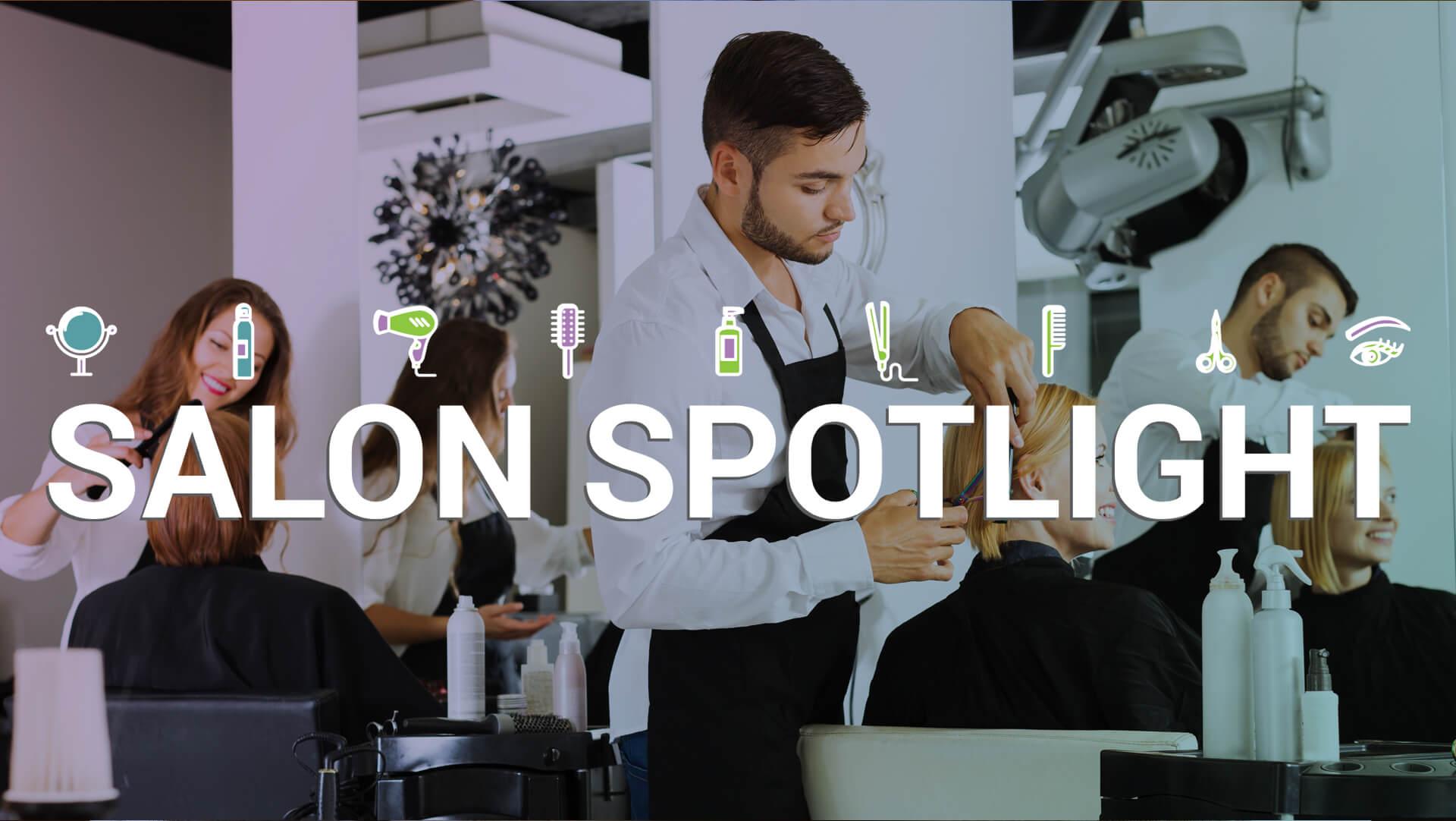Salon Spotlight – Nick Sinacori
