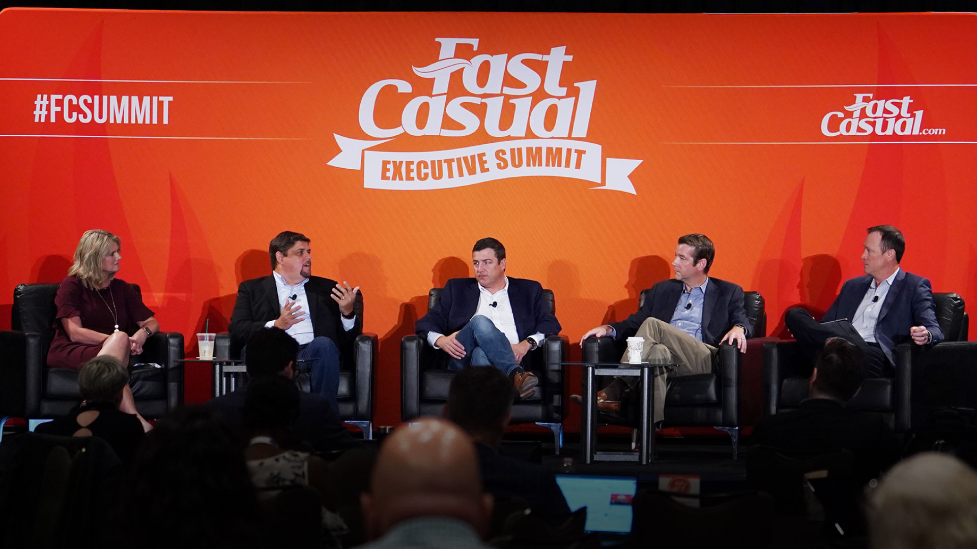 Five Insights You May Have Missed from the 2019 Fast Casual Executive Summit