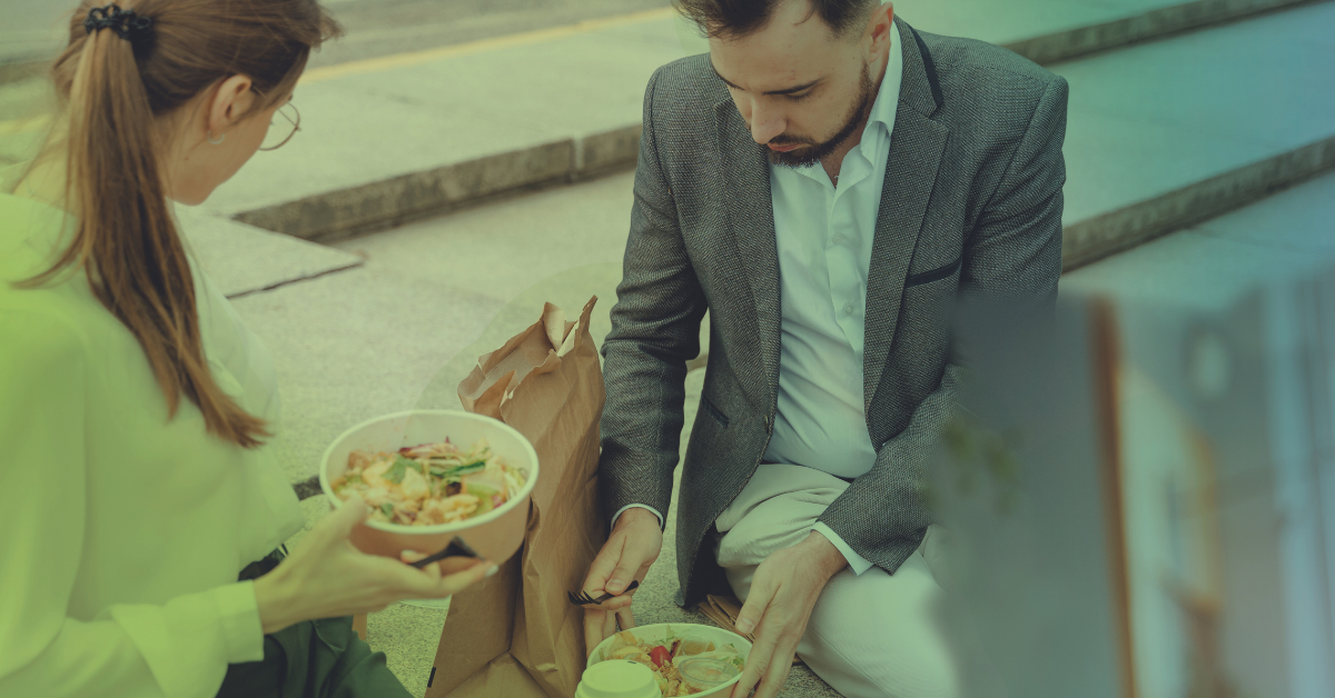 [Infographic] Delivering an Off-Premise Guest Experience