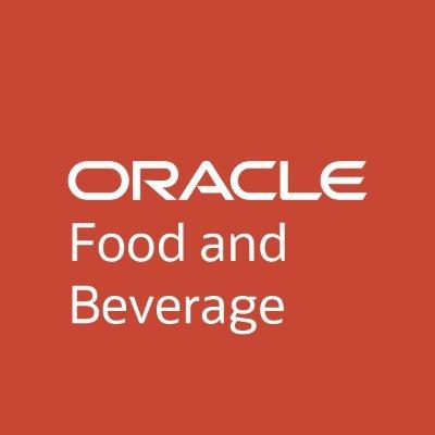 Oracle Food and Beverage