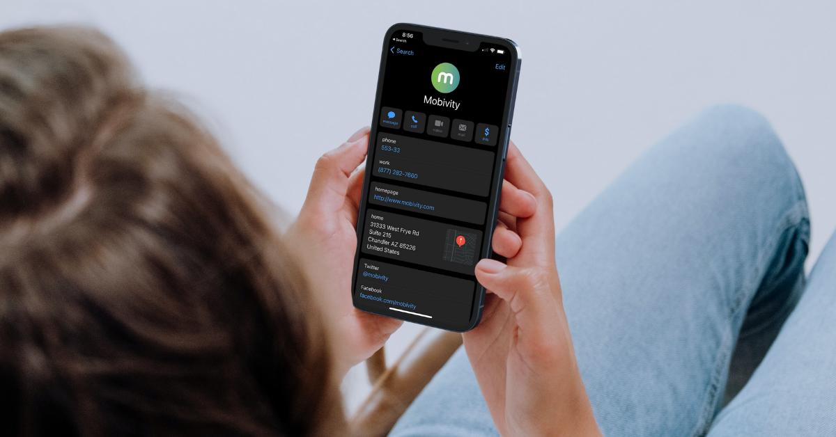 June 2021 Mobivity Product Release & Updates